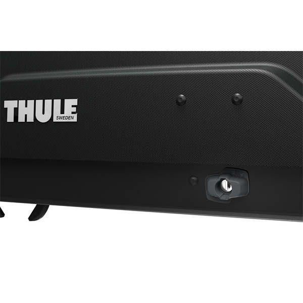 Thule Force XT Sport juoda