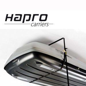 Bagažinės laikiklis Hapro Multilift
